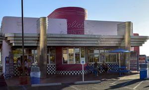 Caliche's Frozen Custard